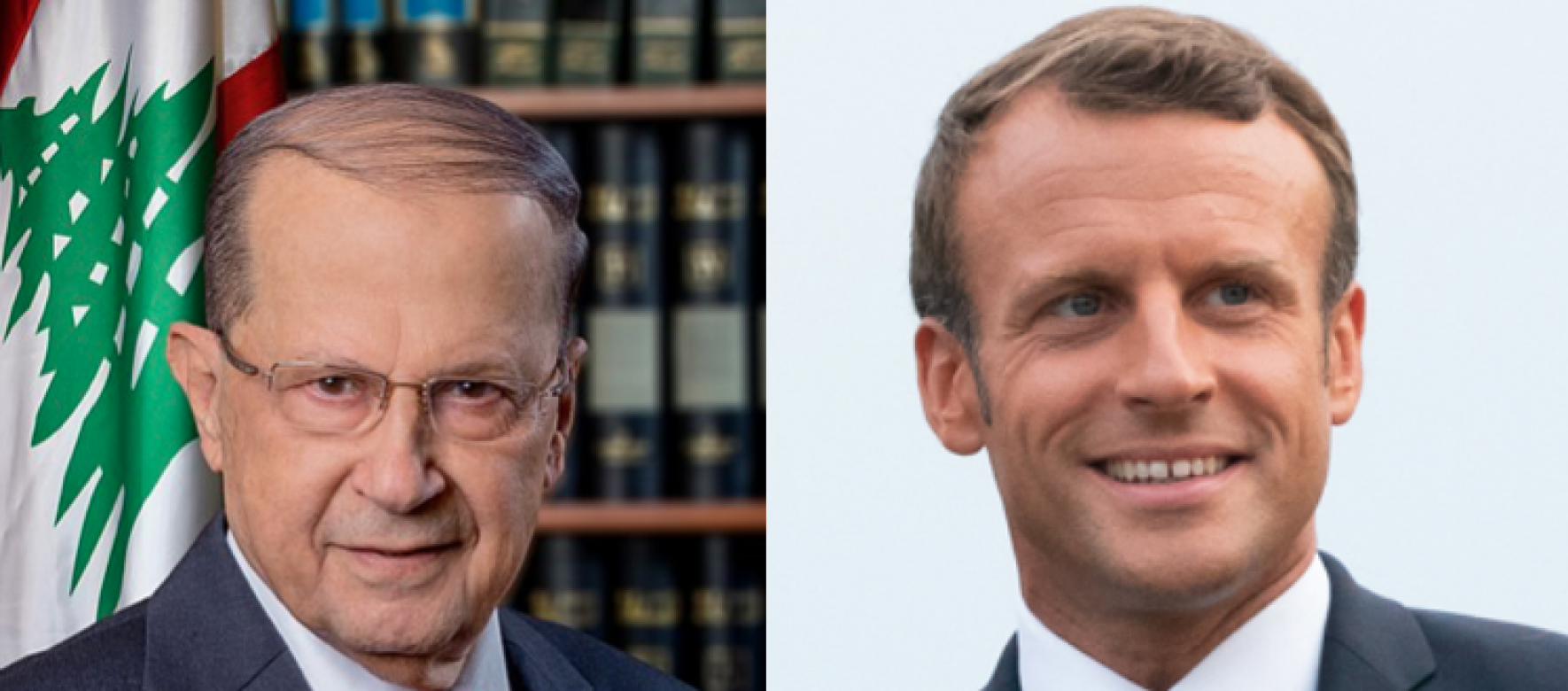 Liban : Soutien inconditionnel de la France