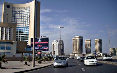 Libya wants to regain the dynamism of its telecommunications sector, destroyed during ten years of civil war