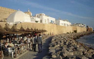 Tunisie : Les recettes touristiques cumulées du 1er janvier au 20 août 2020 ont chuté de -59,6% par rapport à 2019