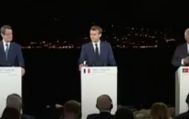 La France appelle à des positions « fermes »  contre la Turquie