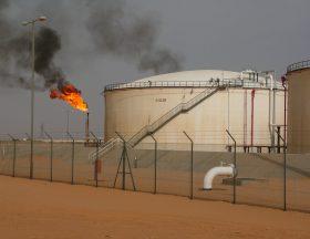 La Libye a perdu 9,5 milliards de $ suite à l'arrêt de sa production pétrolière
