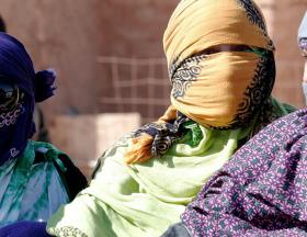 L'Algérie va recevoir une augmentation de l'aide de l'Espagne pour les réfugiés sahraouis 1