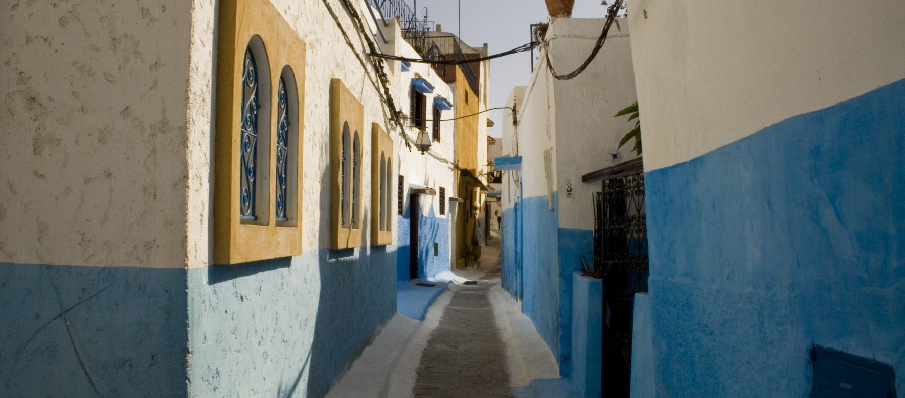 Le Maroc prolonge l'état d'urgence sanitaire pour une 5ème fois
