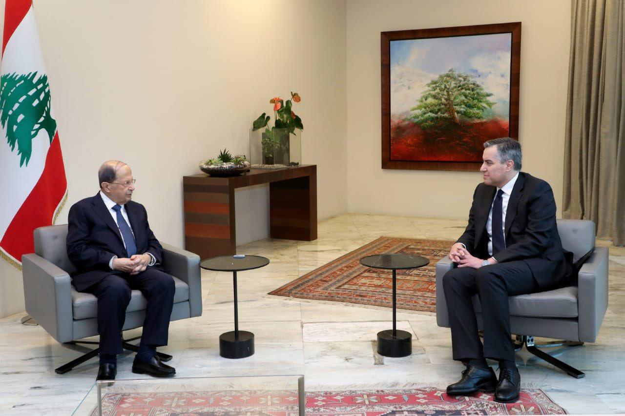 Liban : Le Premier ministre renonce à la formation du gouvernement, Macron fustige une «trahison collective»