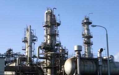 L'Egypte a réussi à augmenter sa production de gaz de 12,4%