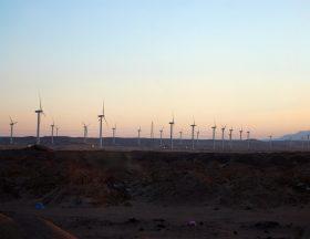 L'Egypte veut exporter de l'énergie en direction des autres pays de l'Afrique et vers l'Europe