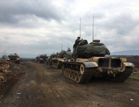 Les forces armées de Turquie et celles de la République turque de Chypre du Nord ont lancé leurs manoeuvres militaires