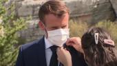 Liban : La deuxième visite d'Emmanuel Macron à Beyrouth confirme la pression sur la classe politique et le soutien du président à un peuple frère