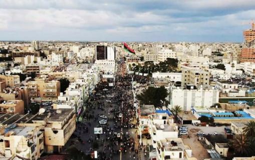 Libye : Covid-19, Chômage, lutte contre la contre bande, rentrée scolaire … quelles sont les dernières informations qui touchent le pays ?