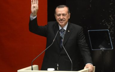 Mediterranean: Turkey would be ready