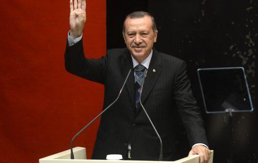 Mediterranean: Turkey would be ready