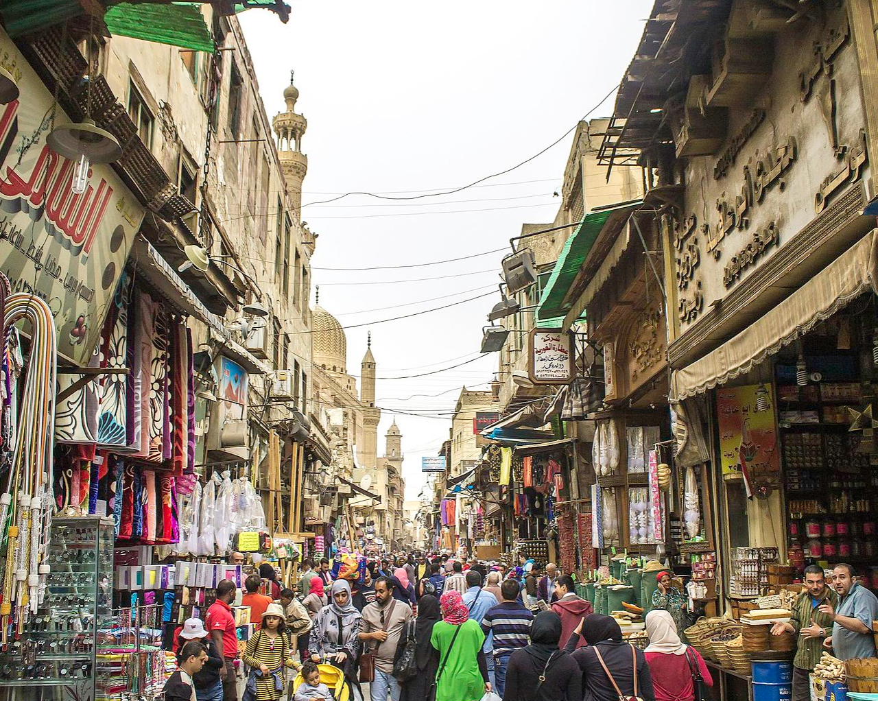 Moyen-Orient/Afrique du Nord : Ce qu'il ne fallait pas manquer de l'actualité économique de cette semaine 21