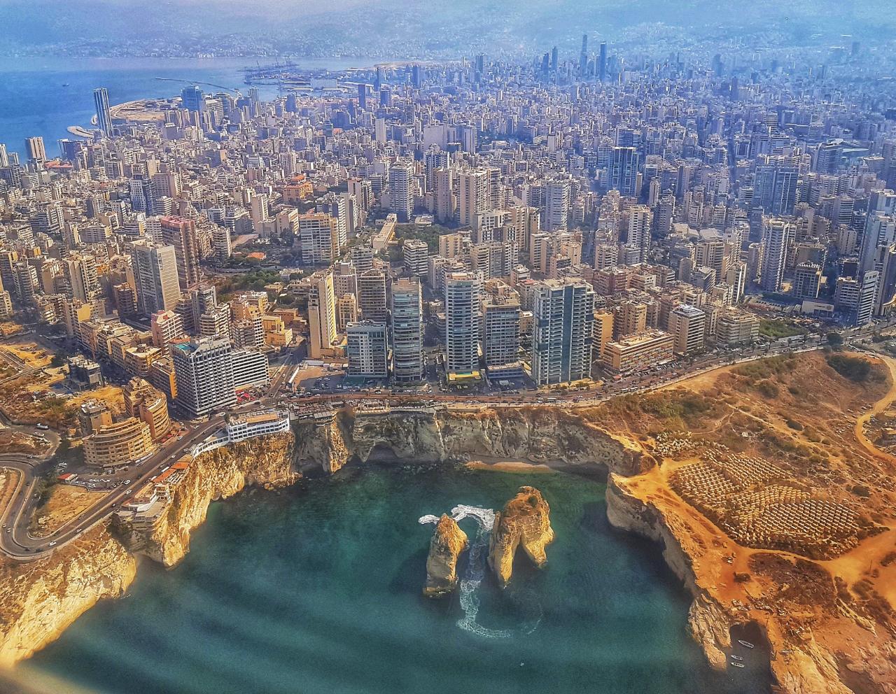 Moyen-Orient/Afrique du Nord : Ce qu'il ne fallait pas manquer de l'actualité économique de cette semaine 26
