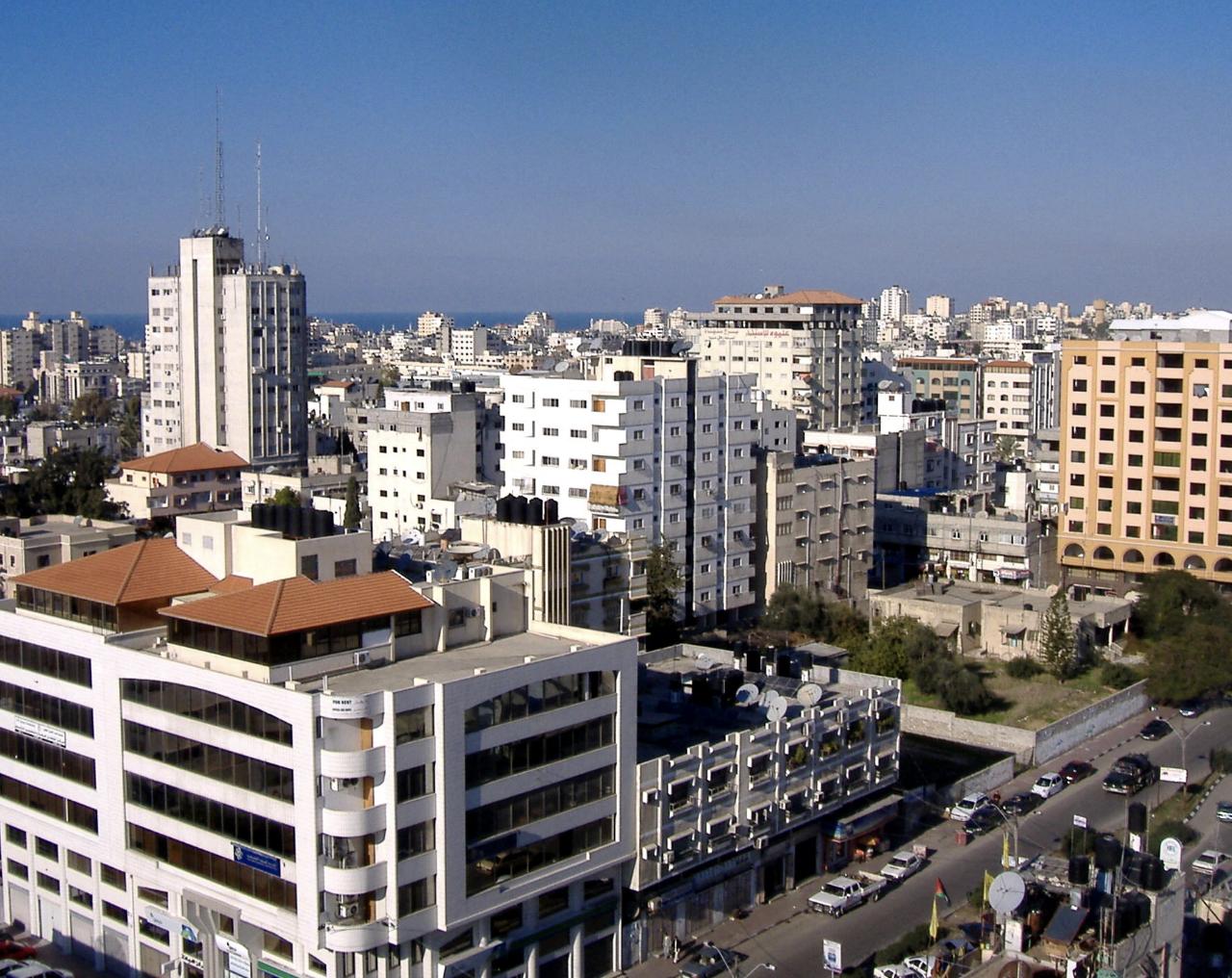 Moyen-Orient/Afrique du Nord : Ce qu'il ne fallait pas manquer de l'actualité économique de cette semaine 16