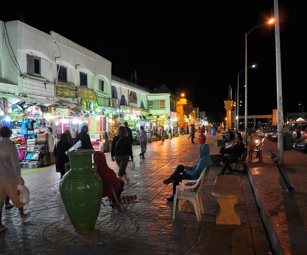 Moyen-Orient/Afrique du Nord : Ce qu'il ne fallait pas manquer de l'actualité économique cette semaine