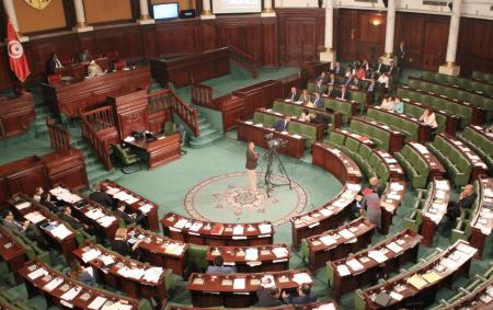 Tunisie : Le nouveau gouvernement obtient la confiance du Parlement
