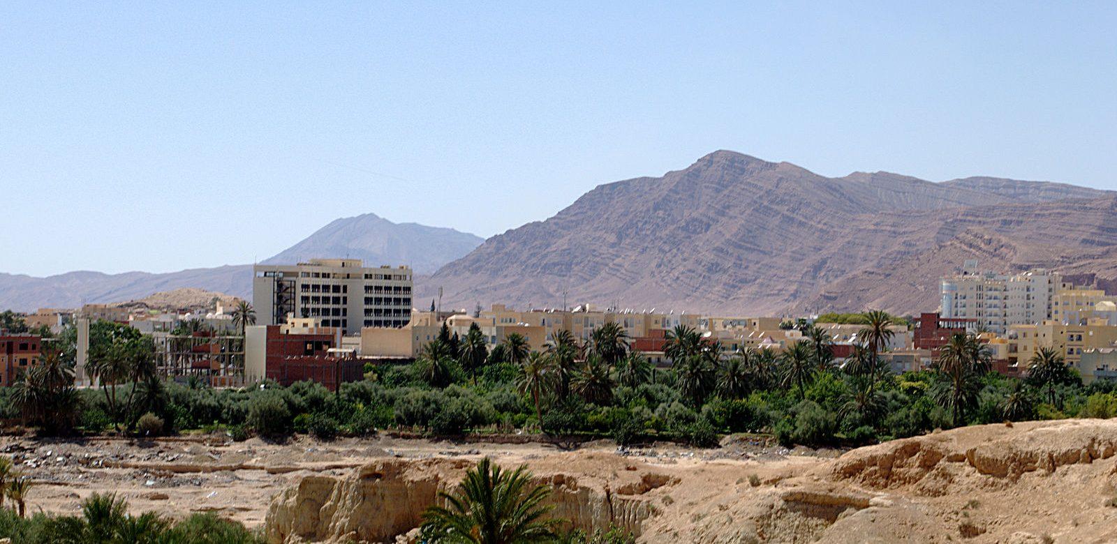 Tunisie : Pour la première fois, le pays va importer 40 000 tonnes de phosphate d'Algérie