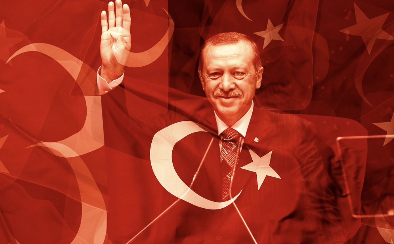 Turkey wants to convince of its good economic health 1