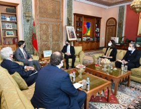 Défense : Le Maroc et les États-Unis signent une convention de coopération pour dix ans