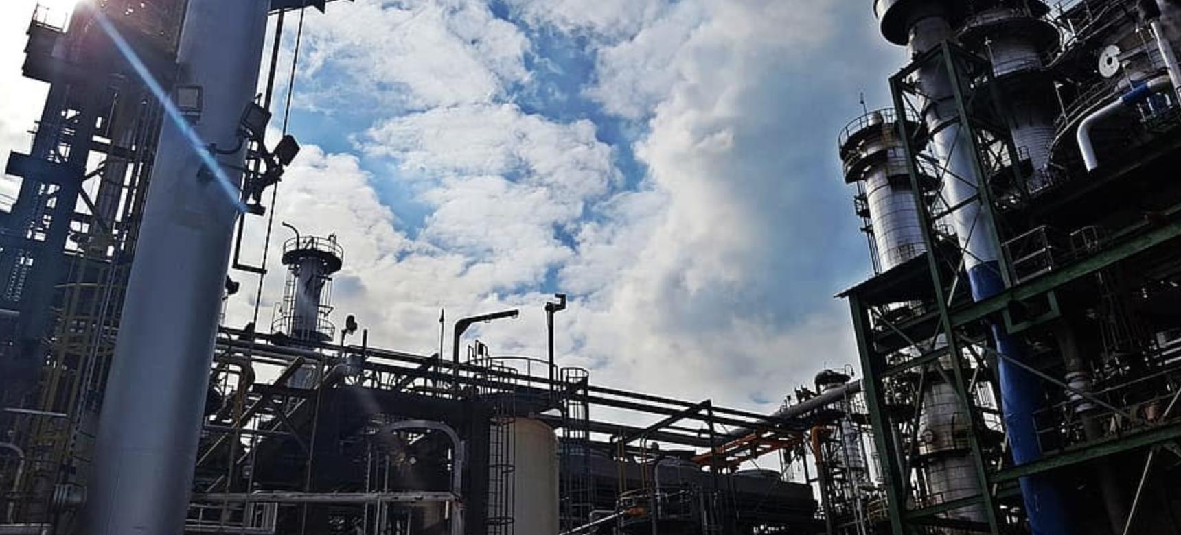 Egypte : Alexandria Petroleum va moderniser sa raffinerie d'Alexandrie pour 250 millions de $ 1