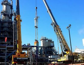 Egypte : Alexandria Petroleum va moderniser sa raffinerie d'Alexandrie pour 250 millions de $
