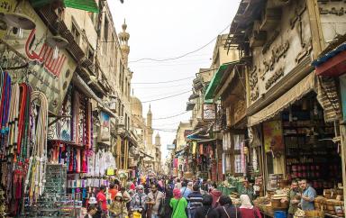 Egypte : Quels sont les secteurs et les entreprises qui ont été les plus aidés ?