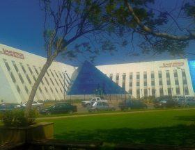 Égypte : Telecom Egyptannonce la construction du«plus grand»centre de données international du pays