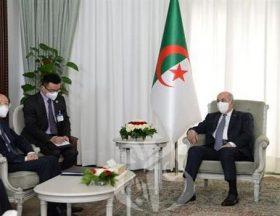 L'Algérie et la Chine renforcent leur coopération dans les technologies de l'information