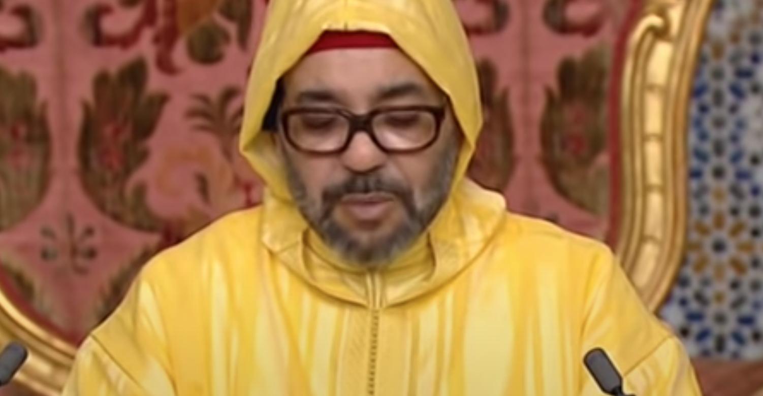 Maroc : Le roi Mohammed VI fait appel à la vigilance et à l'engagement pour faire face à la crise sanitaire