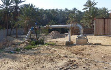 Tunisie : 100 % des citadins et la majorité des ruraux aujourd'hui raccordés à l'eau potable