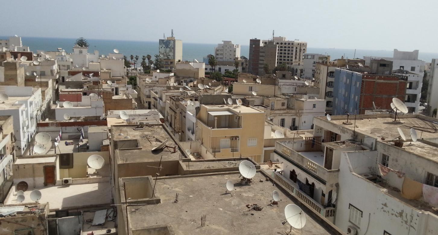 Tunisie : La chute de son PIB est estimée à -9,2% en 2020