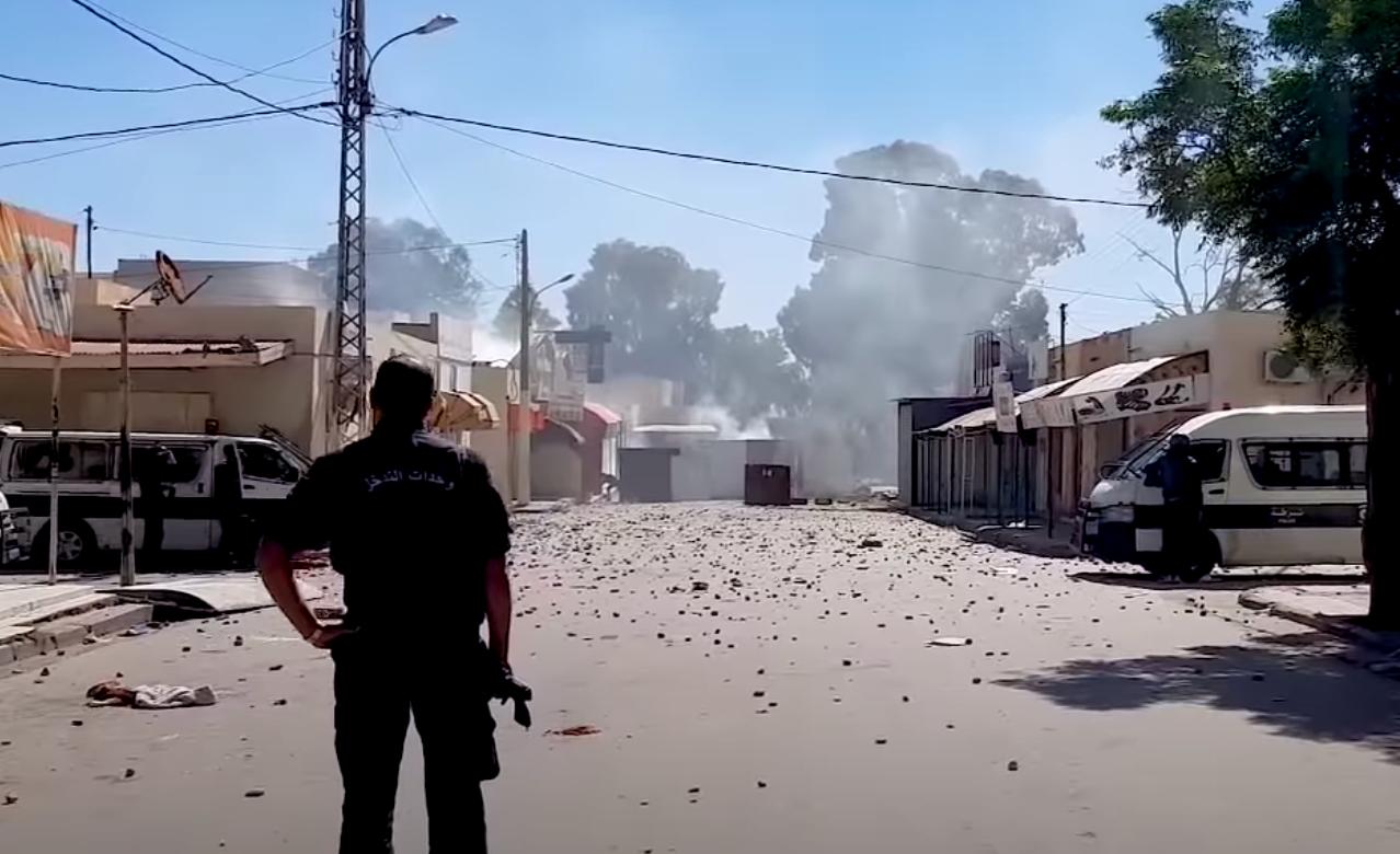 Tunisie : Le gouverneur deKasserinelimogé après la mort accidentelle d'un homme de 52 ans