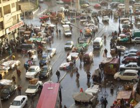 Egypte : 1,1 milliard d'€ pour financer des projets importants de transport urbain 1