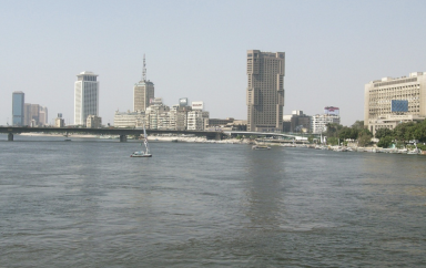 Egypt receives new IMF deal to help fight Covid-19