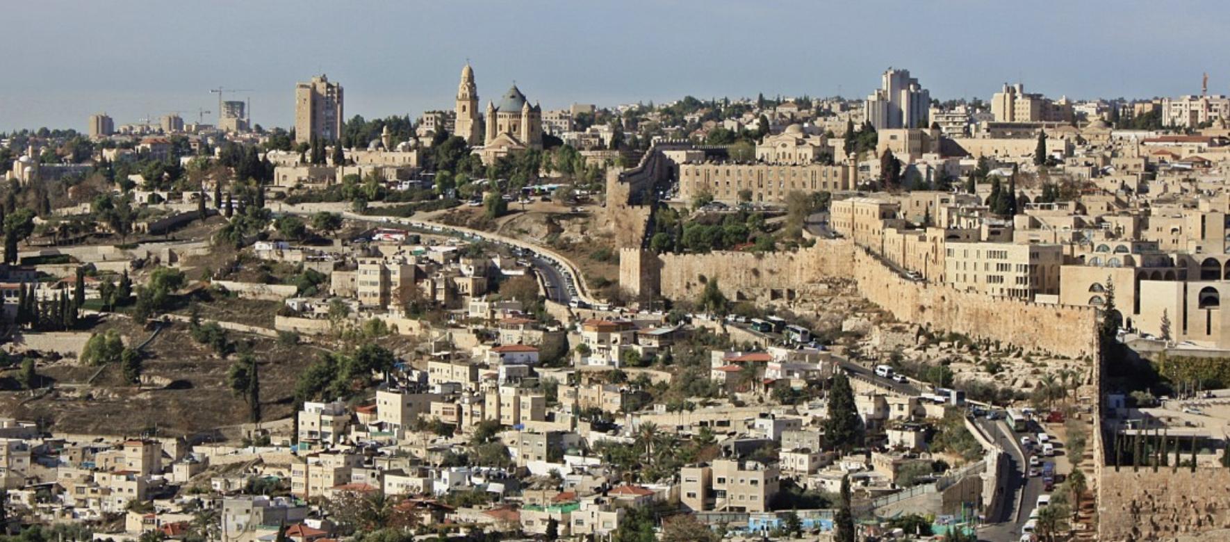 Israël : Le Malawi devrait être le premier pays africain à ouvrir une ambassade à Jérusalem 1