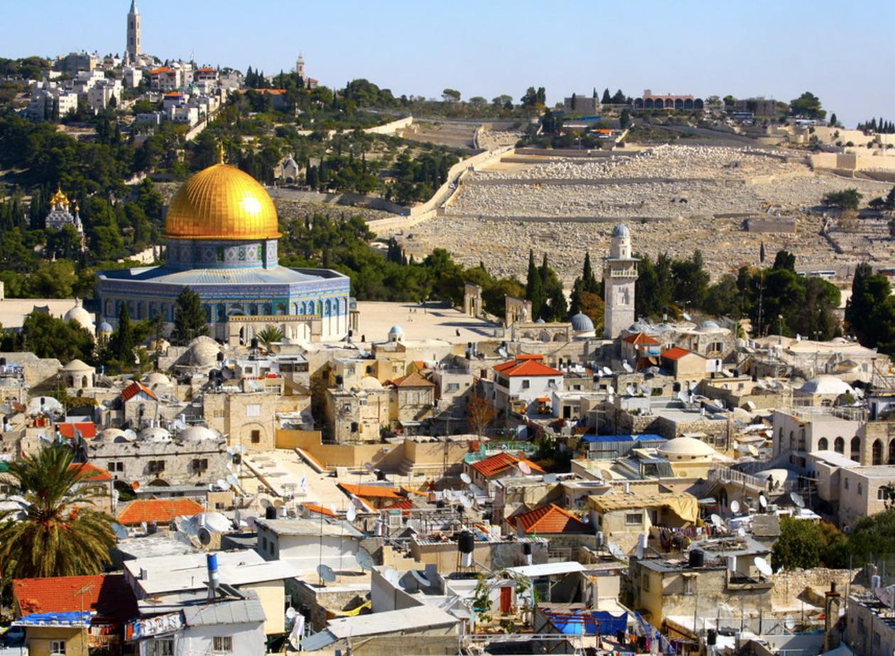 Israël : Le Malawi devrait être le premier pays africain à ouvrir une ambassade à Jérusalem