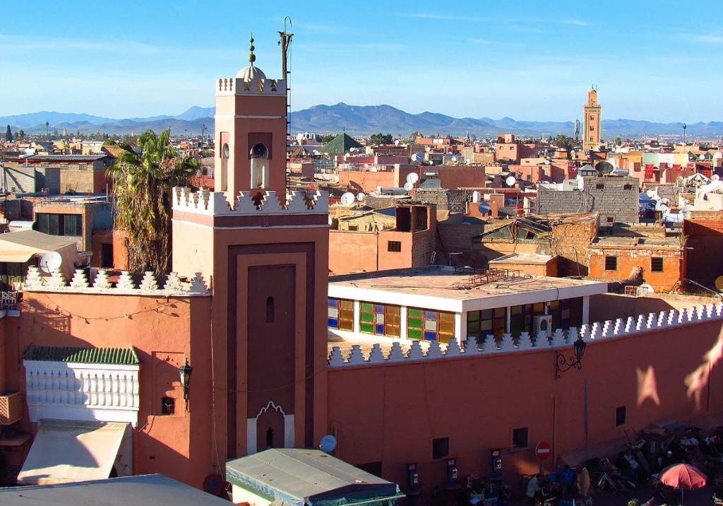 Le Maroc ne pourra finalement accueillir les assemblées annuelles du FMI et de la Banque mondiale qu'en 2022 1