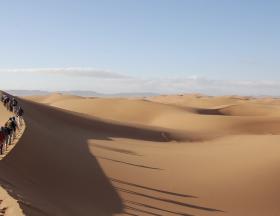 Le Maroc veut ériger le Sahara en moteur de développement régional et continental
