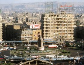 L'Egypte veut construire 400 stations-service de gaz dans tout le pays en 24 mois 1