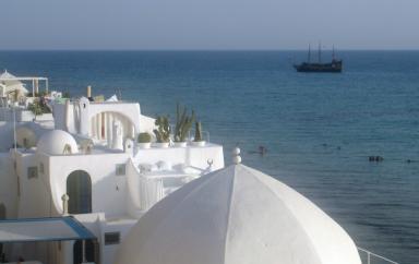 Tunisie : Le ministre du Tourisme et de l'Artisanat et la Banque européenne de reconstruction et de développement (BERD) ont signé un accord de coopération technique de 200 000 €