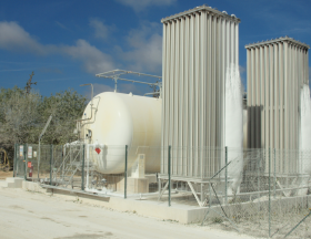 L'Algérie fait actuellement face à des intempéries qui bloquent le dynamisme de son industrie du GNL
