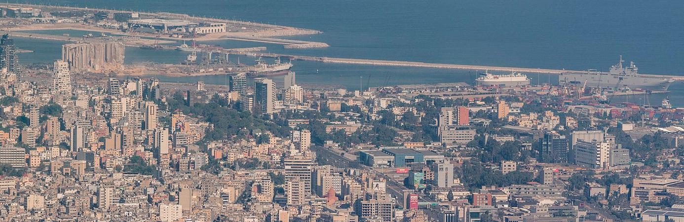 Le Liban a perçu 280 millions d'€ suite à l'explosion du 4 août