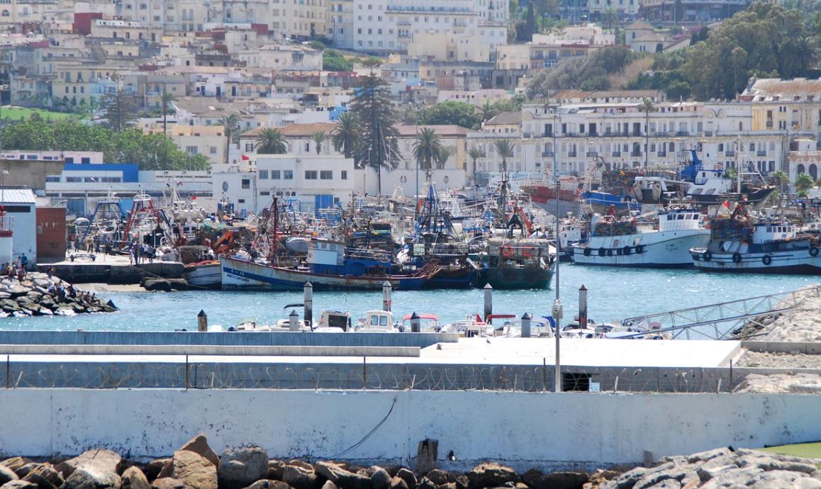 Le Maroc signe un nouvel accord sur la pêche avec la Russie pour 4 années