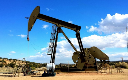 What if Algeria ceases to be an exporter of crude oil within the next 10 years?