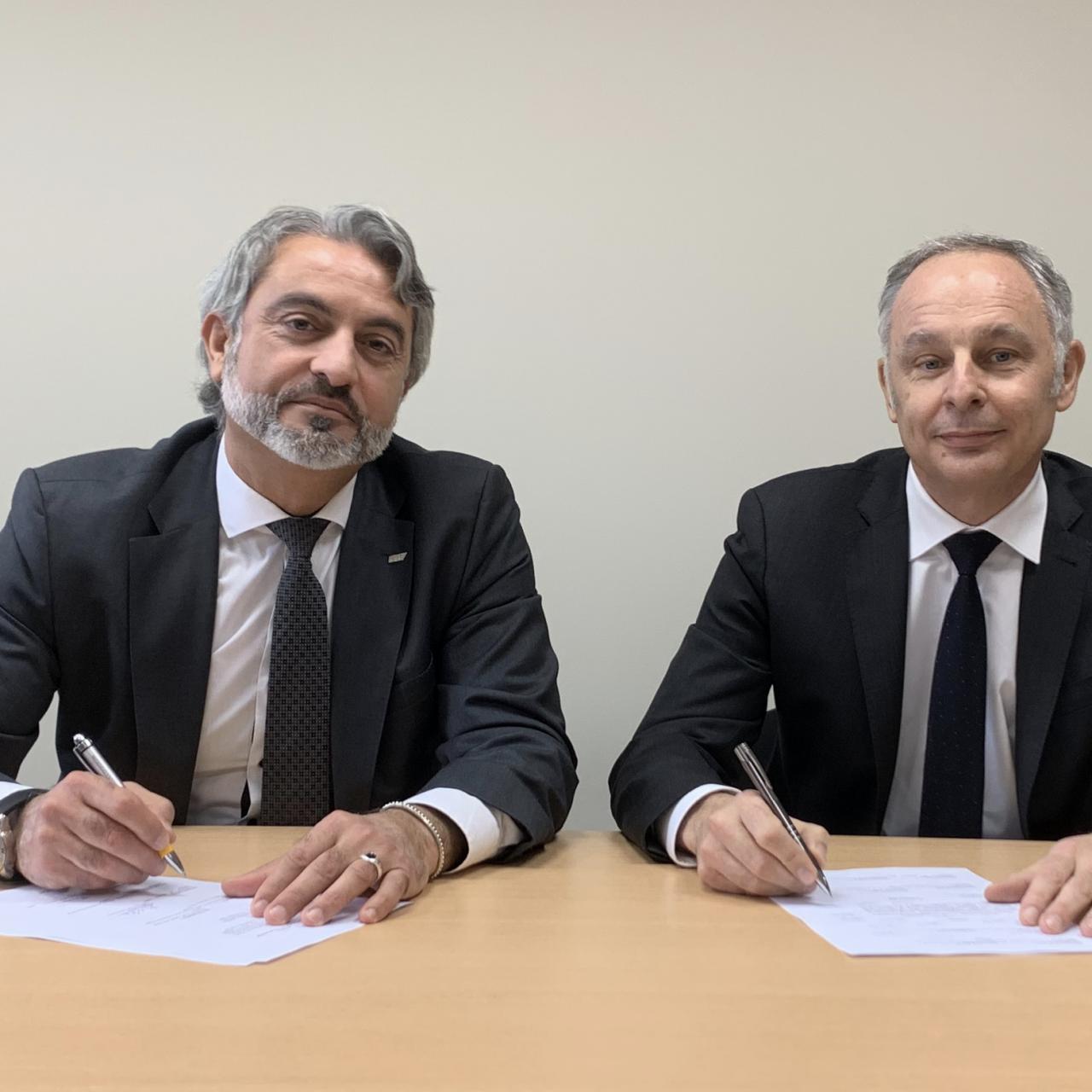 Maroc : Le groupe UTAC CERAM et FEV lancent un centre d'essais automobiles 1