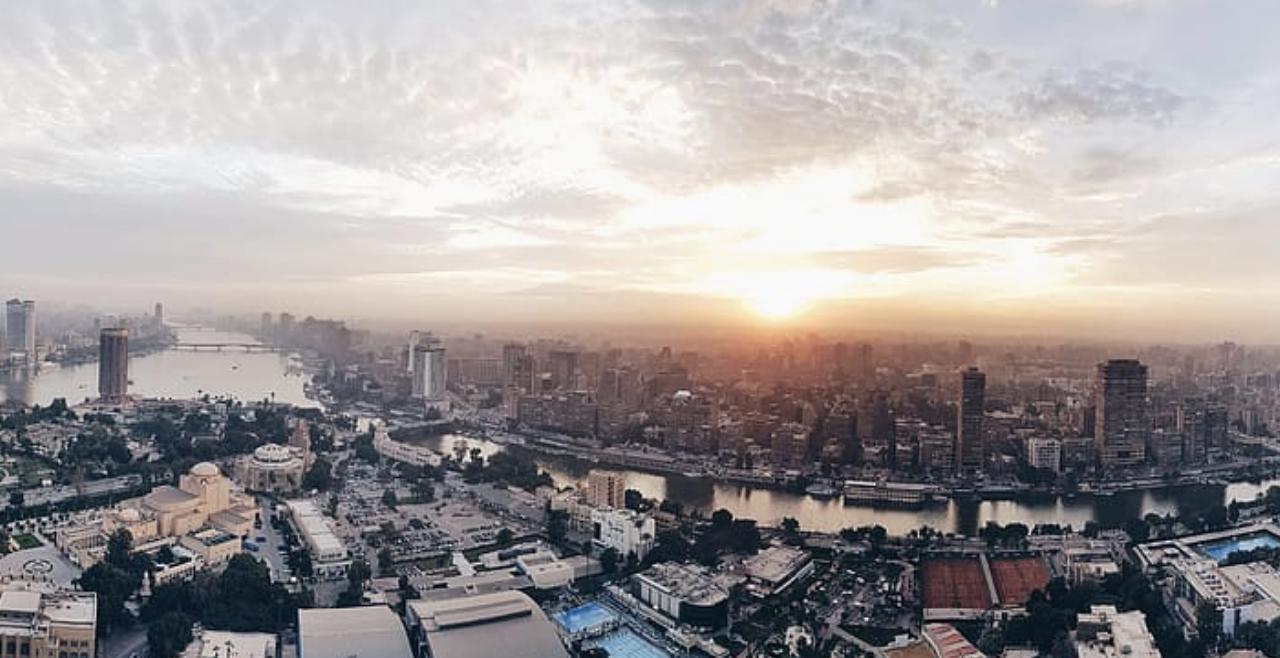 Moyen-Orient/Afrique du Nord : Ce qu'il ne fallait pas manquer de l'actualité économique de cette semaine 32
