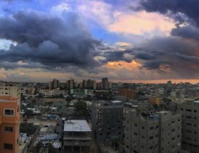 Palestine wants to encourage entrepreneurship and new technologies 1