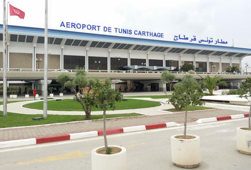 Tunisie : Les parts détenues à 80% par l'Etat tunisien dans Airport Vip Services ont été vendues pour 1,3 million de $