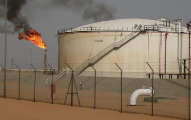 Tunisie : Sa production d'hydrocarbures sur les 10 premiers mois a baissé de 8,5 % pour le pétrole brut et 6 % pour le gaz naturel