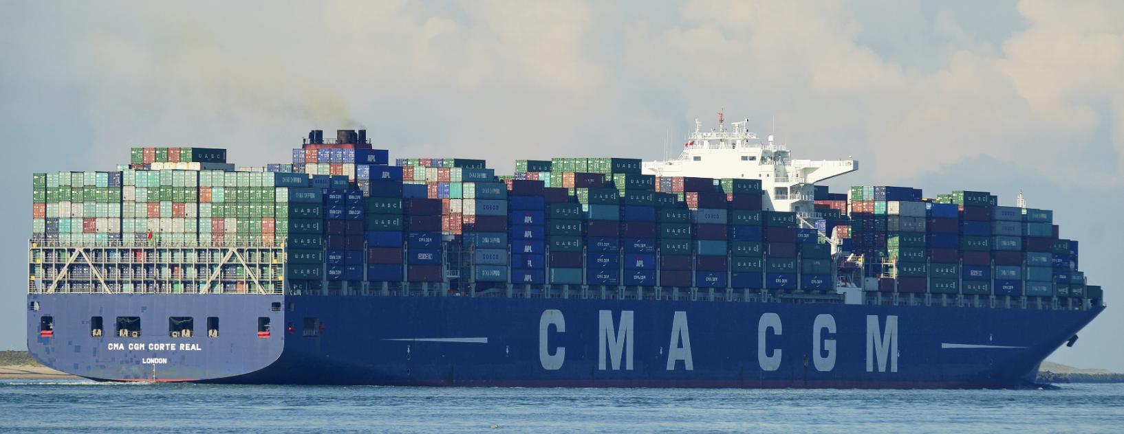 Egypte : CMA CGM va exploiter et gérer le futur terminal du port d'Alexandrie
